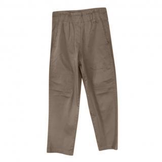 Brunello Cucinelli Cargo Pants