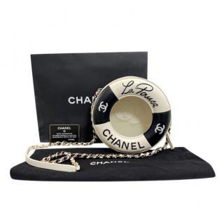 Chanel Bi-Colour La Pausa Lifesaver Bag