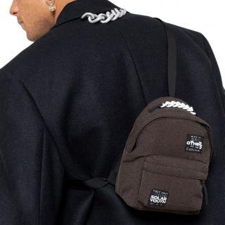 Raf Simons X Eastpak Pak'r XS Melange Backpack