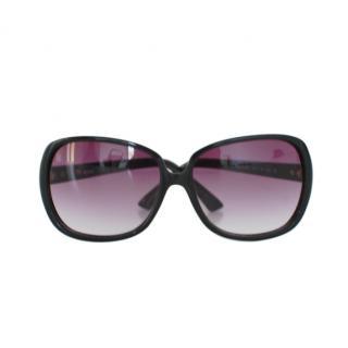 Missoni Black Classic Sunglasses