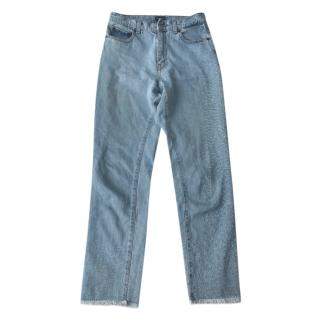 Magda Butrym high waist classic jeans