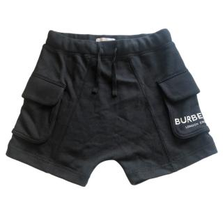 Burberry Kids 10Y Shorts