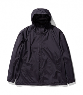 Norse Projects Navy Elise Sport Jacket