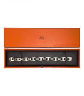 Hermes 2.45ct Diamond Cassopie Bracelet
