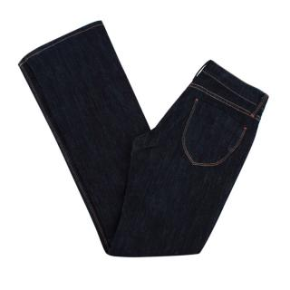 James Jeans Womens Dry Aged Maternity Blossom Jeans