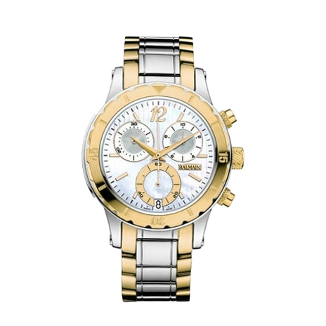Balmain Balmainia Chrono Grande Watch