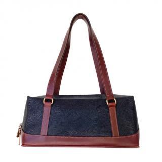 Mulberry Scotchgrain Shoulder Bag