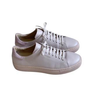 Axel Arigato Lilac Clean 90 Trainers