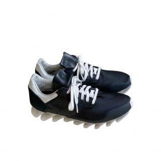 Rick Owens x Adidas Blade Runner Sneakers