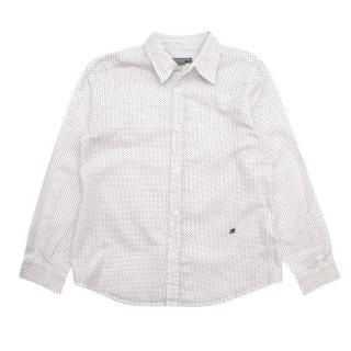 Bonpoint Kid's 6Y Spotted Shirt