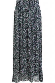 Isabel Marant Chiffon Jonki Maxi Skirt