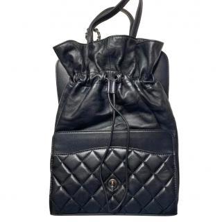 Chanel Special edition Drawstring Convertible Flap 2.55 Bag