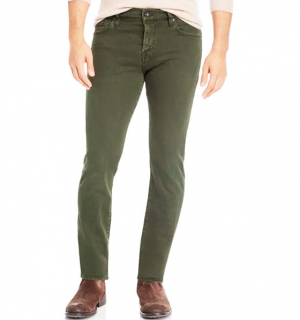 For All Mankind Paxtyn Luxe Sport Skinny Jeans
