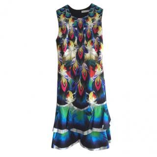 Mary Katrantzou Multicoloured Sleeveless Dress