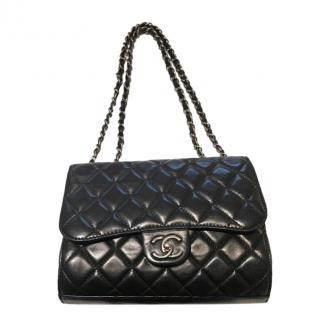 Chanel Supermarket Lambskin Drawstring Flap Bag