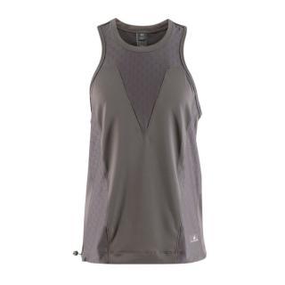 Adidas Stella McCartney Grey Vest Top
