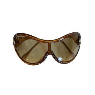Gucci Vintage Wrap GG2918 Sunglasses