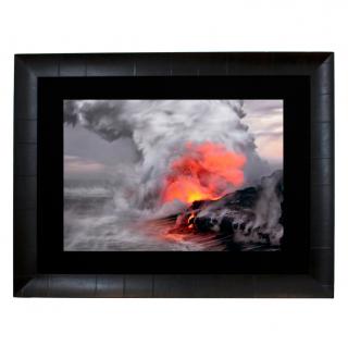 Peter Lik Pele's Whisper Limited Edition Framed 100cm Print