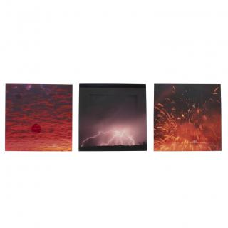 Peter Lik Set of 3 Elements of the Earth Open Edition Prints