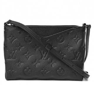 Louis Vuitton Monogram Empreinte Pallas Crossbody Bag