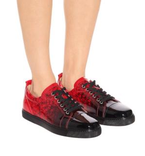 Christian Louboutin Louis Junior Woman Sneakers