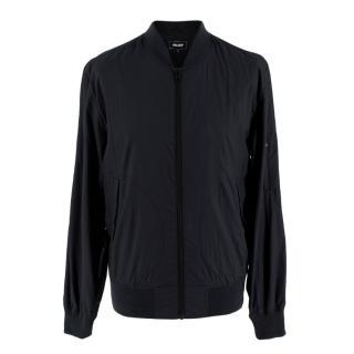 Palace Black Nylon Shell Jacket