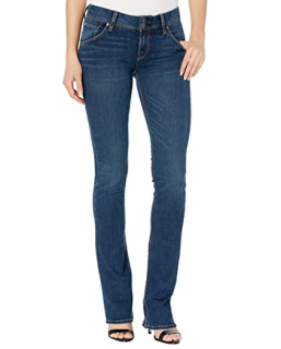 Hudson Jeans Beth Mid-Rise Baby Boot Jeans