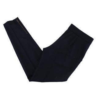 Stella McCartney Slim fit tailored trousers