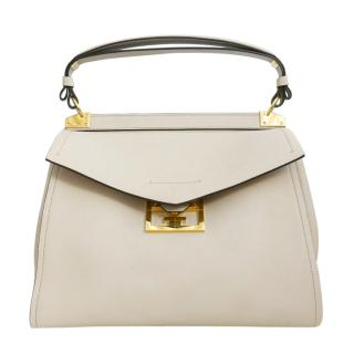 Givenchy Natural Leather Mystic Tote Bag