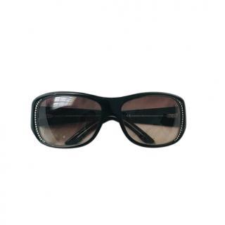 Dior Crystal Embellished Sunglasses