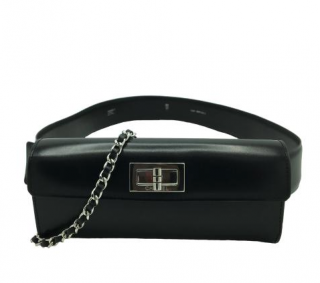 Chanel Chain Detail Reissue Belt Bag - Size 80