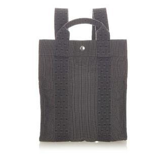 Hermes Fourre Tout Cabas Backpack