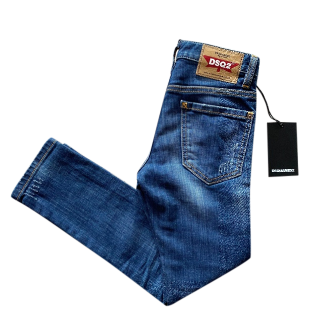 DSquared2 Boys 8Y Cool Guy Jeans