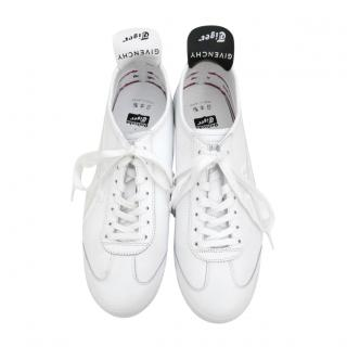 Givenchy x Onitsuka Tiger Mexico 66 White Trainers