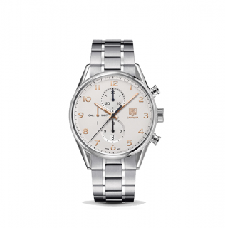 TAG Heuer Carrera Calibre 1887 Automatic Chronograph 43mm Watch