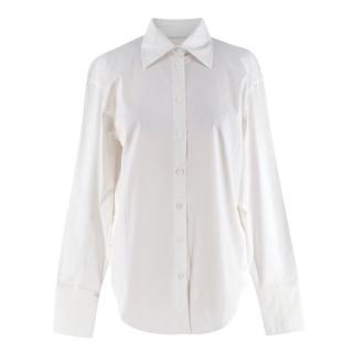 Everybody&Everyone Better Than Best White Shirt