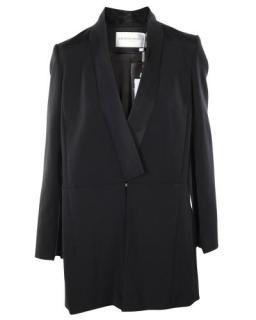 Amanda Wakeley Black Tailored Jacket