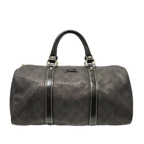 Gucci GG Supreme Joy Boston Bag