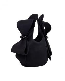Simone Rocha X H&M HM Bow-Embellished Handbag