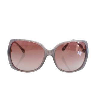 Chane Large Square 5216 Sunglasses
