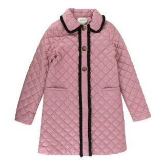 Gucci Pink Jacket