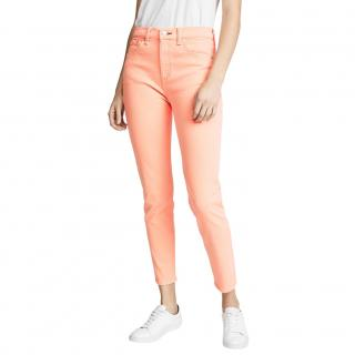 Current/Elliott Neon The Stiletto Jeans