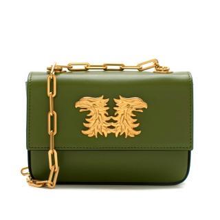 Valentino Garavani Small Crossbody Calfskin Bag