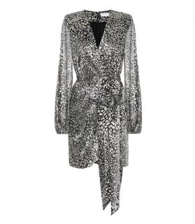 Rebecca Vallance Vienna Mini Dress