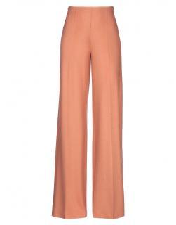 Forte Forte Dusty Orange Wide Leg Pants