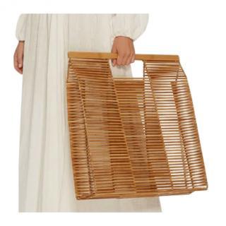 Cult Gaia Big Bamboo Gaia's Bag