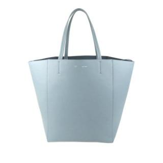 Celine Phantom Cabas Leather Tote Bag