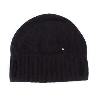 Gucci Black Wool Hat