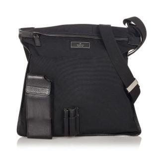 Gucci Nylon Multifunction Crossbody Bag