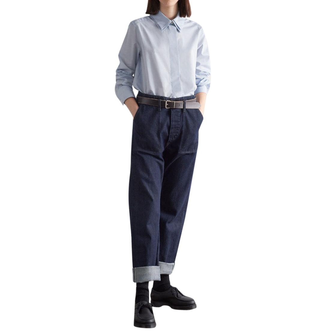 MHL by Margaret Howell Denim Worker Jeans